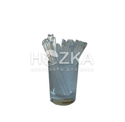 Шпажка прозрачный кристалл 500 шт - 2