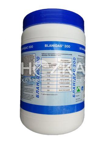 Бланидас гранулы дезинфектор 1 кг - 1