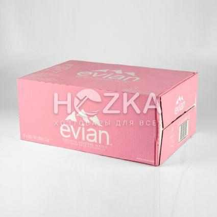 Evian минеральная вода 0,33л - 2