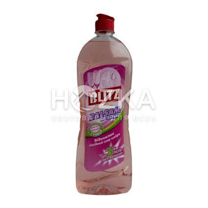 ВLITZ жидкость д/м посуды бальзам PET 1л - 1