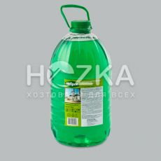 HELPER  Professional Средство для мытья посуды с ароматом яблока