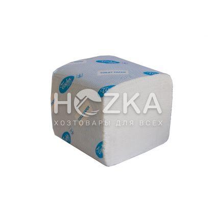 Туалетная бумага в листах Luxe 226 шт - 1