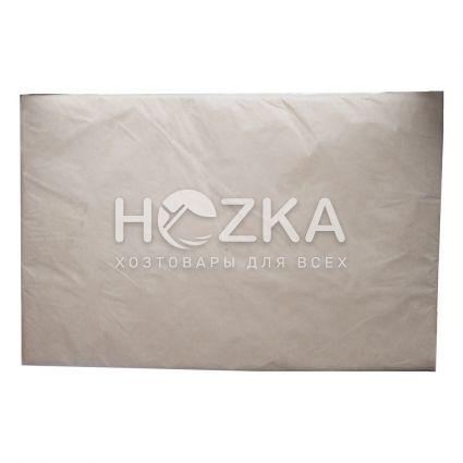 Бумага пергаментная белая 380*600 5 кг лист силикон - 1
