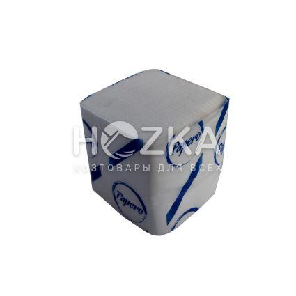 Туалетная бумага в листах Luxe 150л - 1