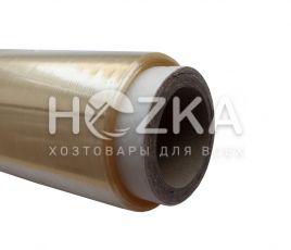 Упаковочная плёнка РVC 300м*45см/9 мк (без УКТ ЗЕД)