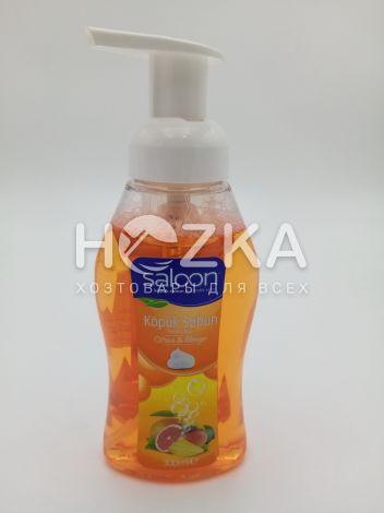 Tibet Мыло пенообразующее для рук (цитрус и манго) 300 мл - 1