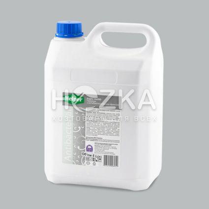 HELPER Жидкое мыло с антибактериальным эффектом Премиум - 2