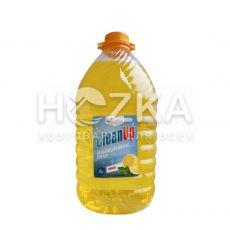 Clean Up Бальзам Лимон PET д/мытья посуды 5л