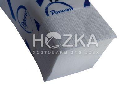 Туалетная бумага в листах Luxe 150л - 2
