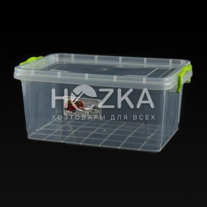 Компактный пищевой контейнер на 5 л - 1
