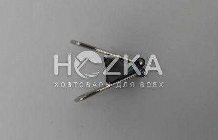 Биндер 15 мм металлический - 3