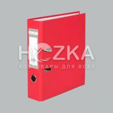 Папка-регистратор А4 красная 70 мм
