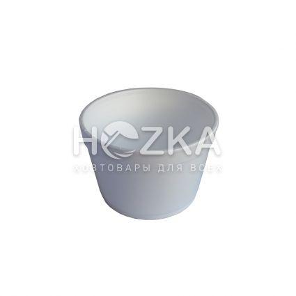 Ёмкость суповая (500мл) d=117мм без крышки (25 шт) - 1