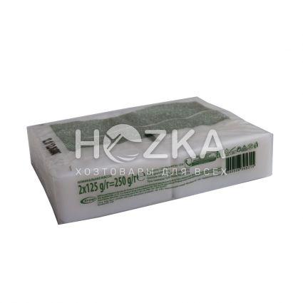 Мыло хозяйственное белое 125 г 2 шт - 4