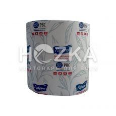 Полотенце бумажное Джамбо 100м с отрывом