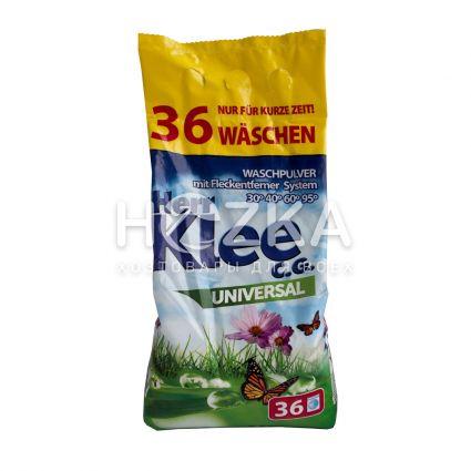 """Порошок стиральный """"KLEE"""" Универсал 3 кг. - 1"""