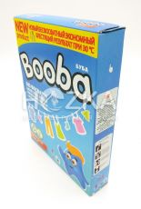 Стиральный порошок Booba 350 гр. ручная стирка