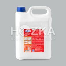 HELPER  Professional Средство для чистки сантехнических поверхностей Суперактив