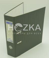 Папка-регистратор А4 серая 70 мм