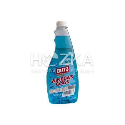 ВLITZ Crystal Средство д/м стекла и поверхностей пет бутылка 500 мл. без расп. - 1