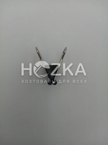 Биндер 19 мм металлический - 3