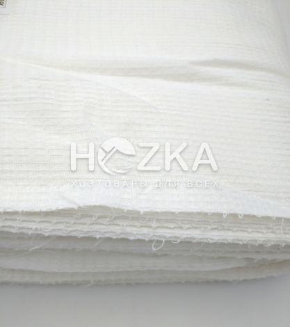 Ткань вафельная отбеленная ш,45 17ХЮ 140 г/м,кв - 2