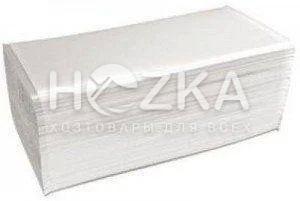 Полотенце бумажное 2-слоя Z-Luxe 200 шт/уп