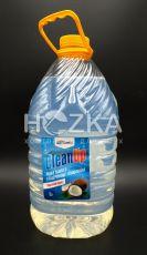 Clean Up жидкое мыло пэт бутылка прозрачное 5л.