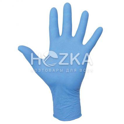 Перчатки нитриловые L 200 шт. уп. - 1