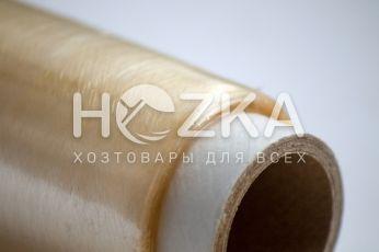 Упаковочная плёнка РVC 300м*30см/9 мк (без УКТ ЗЕД)