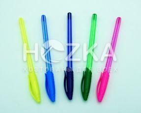 Ручка шариковая 0,7 мм синяя
