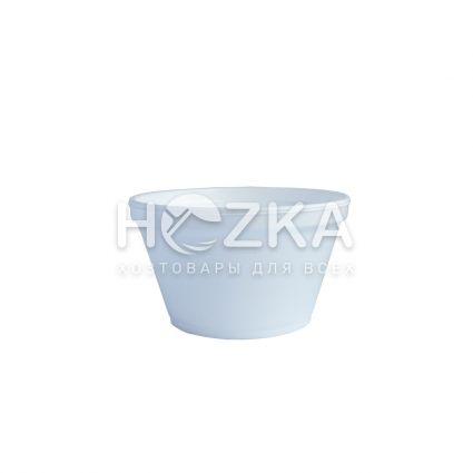 Ёмкость суповая полистирол 330мл (25 шт. кр 15314) - 2