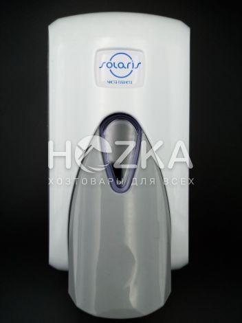Дозатор жидкого мыла, 0,5 л., белый S.5 - 1