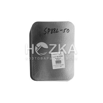 Крышка SP88L AL-CAR( 50 шт/уп) - 1