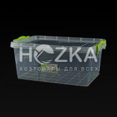 Компактный пищевой контейнер на 9,5 л