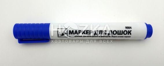Маркер (для доски) синий С