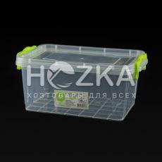 Компактный пищевой контейнер на 2,8 л