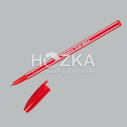 Ручка АН-555 красная - 1