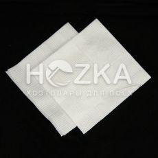 Барные белые салфетки 24*24 (10 пач/упак)