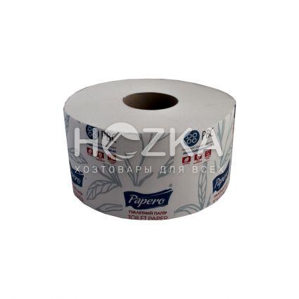 Туалетная бумага Jambo-Luxe (100м) D-19, d-6, h-10 - 1