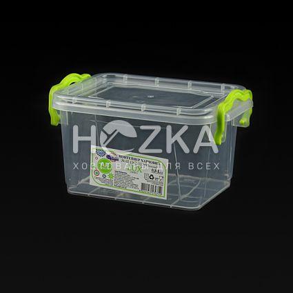 Компактный пищевой контейнер на 0,8 л - 1