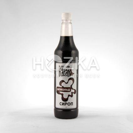 Сироп шоколад 1л - 1