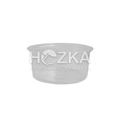 Ёмкость суповая прозрачная 250 мл - 2