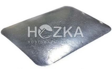 Крышка SP62L AL-CAR (100 шт/уп) - 1