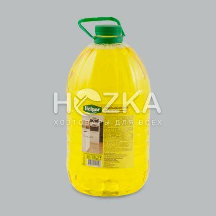 HELPER Универсальное средство для мытья поверхностей с ароматом лимона - 1