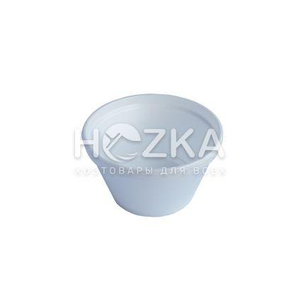Ёмкость суповая полистирол 330мл (25 шт. кр 15314) - 1