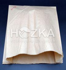 Пакет бумажный крафт, бурый 300*110*400, 1000шт