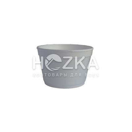 Ёмкость суповая (500мл) d=117мм без крышки (25 шт) - 2