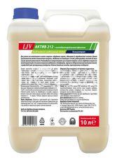 HELPER LIV Актив 212 Моющее средство слабощелочное 10л