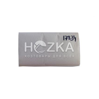 Салфетка-вкладыш ZZ белая 150 л/уп (мини) - 4